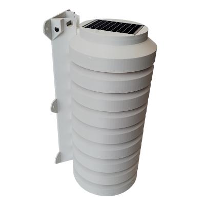 Radiační štít pro radonovou sondu 1