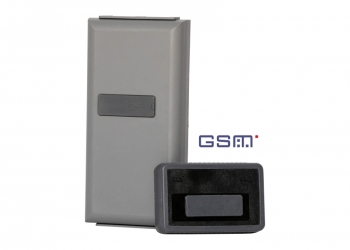 GPS tracker TEGPS for vehicles and cargo monitoring