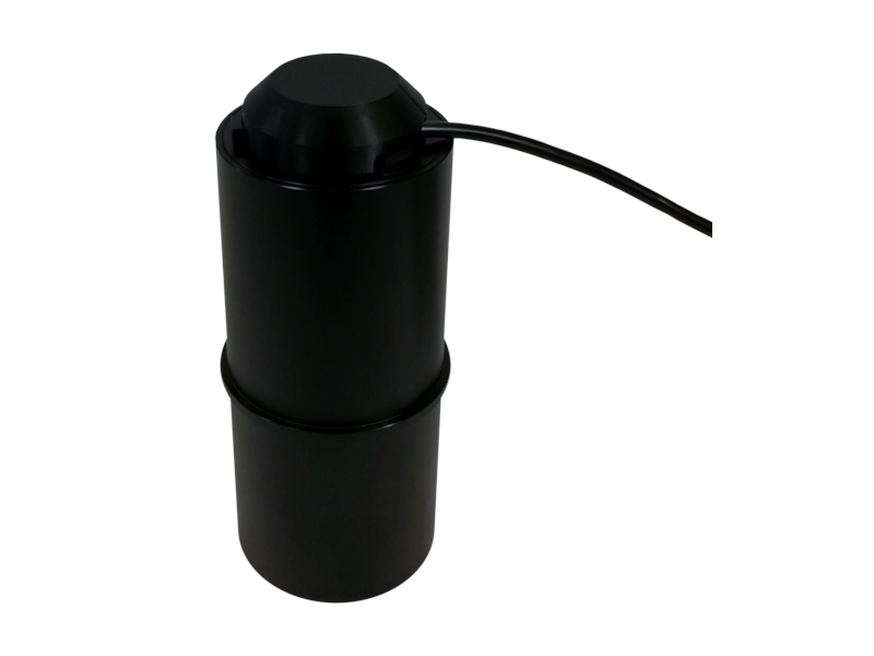 Radon sensors TSRS and TSRS2 with lid and cable