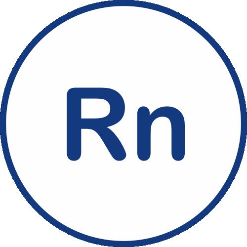 Radon program icon