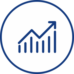Grafy v aplikaci MONTES ikona