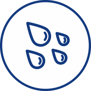 Thermometer TETHP for temperature monitoring icon