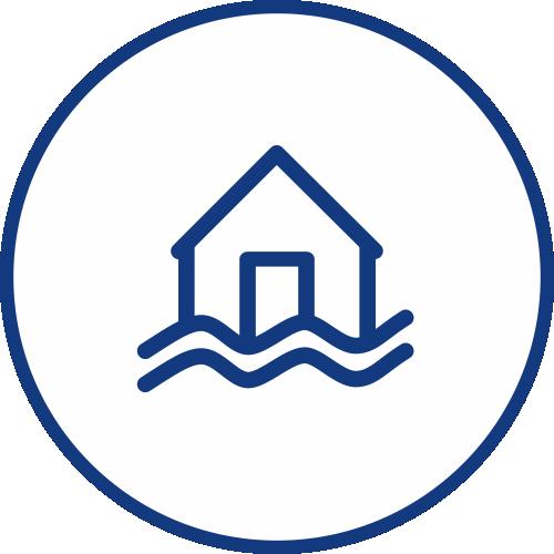 Water leak guard TELEAK for monitoring of water leakage