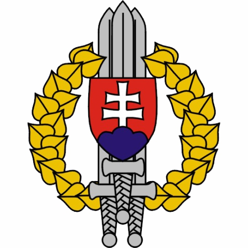 Armáda SR logo