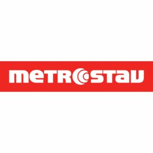 Metrostav logo