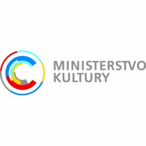 Ministerstvo kultury ČR logo