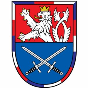 Ministerstvo obrany ČR logo