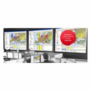 Dohledový systém NMS NetMaster