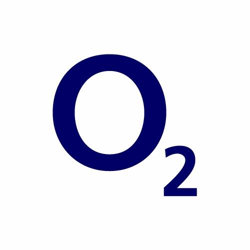 Telefónica O2 logo