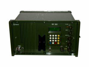Taktická radioreléová stanice RR 300