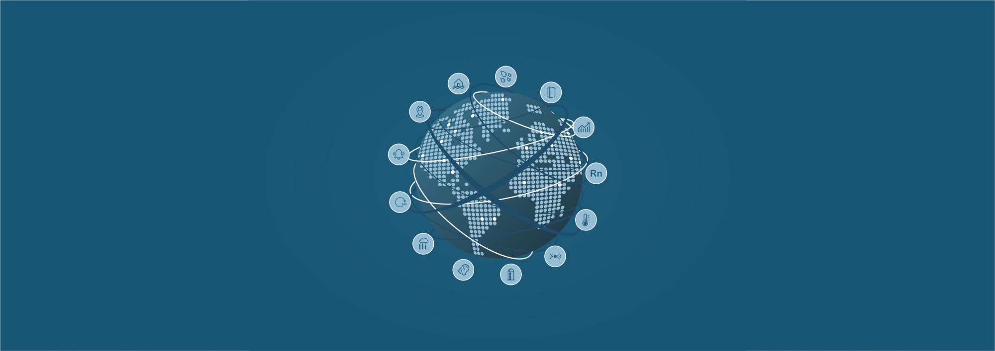 IoT program MONTES banner
