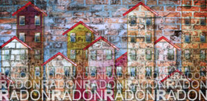 Radonový program TERA banner