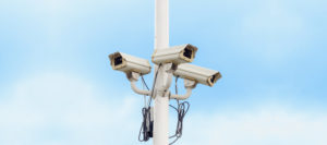 Security Systems banner