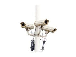 Zabezpečovací systémy náhled