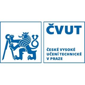 ČVUT stavební fakulta logo