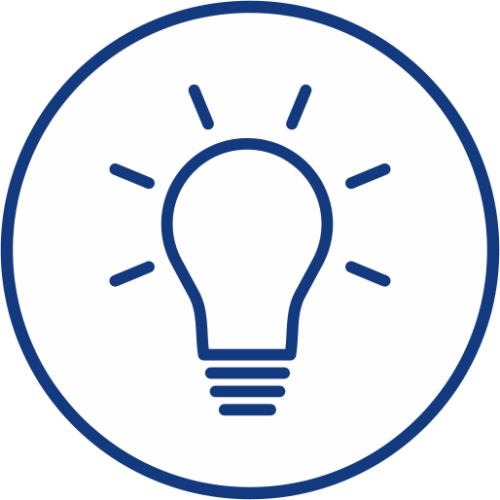 Světelný smog ikona